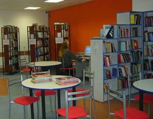 школа библиотечной инноватики