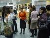 Участники семинара в Научной библиотеке ТГУ