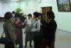 Участники семинара в НТБ ТПУ